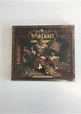 World of Warcraft Mists of Pandaria Original CD Soundtrack WOW OST New Sealed