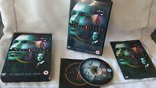 The X-Files - COMPLETE ORIGINAL SERIES, Season 3 DVD