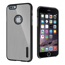 GENUINE Cygnett iPhone 6 UrbanShield Case Cover Silver Storm | CY1663CPURB