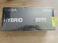 EVGA NVIDIA GeForce GTX 1070 8GB HYBRID GAMING £500 RRP
