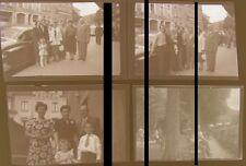 LOT 21 PHOTOS NEGATIF 1954 VACANCES SPORTS D HIVER ET VOYAGE A VENISE