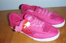 Feiyue Shoes Sneaker Pink sz US 7 EUR 38 casual mesh sneaker boat walker shoe
