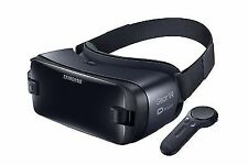 Samsung Galaxy Gear VR 2017 With Motion Controller UK Version