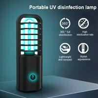 UV Germicidal Lamp Sterilizer Light Ultraviolet UVC Ozone Disinfection Lamp