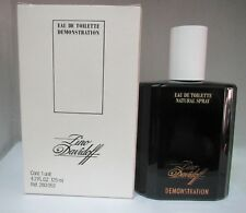 ORIGINAL ZINO DAVIDOFF  4.2 FL OZ/125 ML EAU DE TOILETTE SPRAY TT