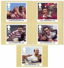 Seasonal, Christmas Very Good (VG) Great Britain Stamps