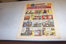COMICS THE OVERSEAS WEEKLY 5 JULY 1959 BEETLE BAILEY THE KATZENJAMMER KIDS