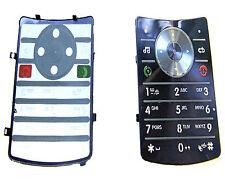 Motorola V8 Razr2 Razr 2 Keypad Keyboard Button Replacement Part Blue New UK
