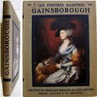 Thomas Gainsborough c1910 Henri Roujon Pierre Lafitte les peintres illustres