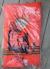 Kent Coast Guard Approved Adult Type II Buoyant Life Vest New