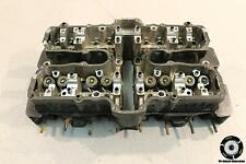 1983 Honda Nighthawk 550 Cb550sc Engine Top End Cylinder Head Valves CB 83