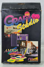 Grafik Studio Commodore Amiga Programm Big Box intage Software Profi Paint