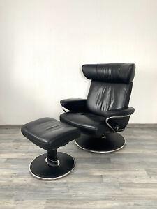Stressless Sessel Jazz Größe L mit Hocker
