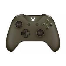 Genuine XBOX ONE XB1 Controller Battlefield 1 Green (1708 Model) (Recertified)