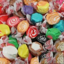 ASSORTED Salt Water Taffy Candy (You choose The Amount)  ( read description )