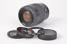 EXC++ MINOLTA MAXXUM SONY ALPHA AF 70-210mm F4.5-5-6 LENS w/CAPS, UV + POLA