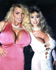LISA LIPPS -WENDY WHOPPERS  8X10 ORIGINAL PHOTO-40001  - BUSTY LEGENDS