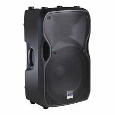 Alto Pro Audio PA Speakers with Top Hat