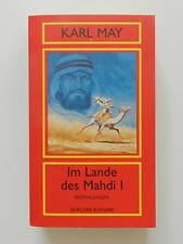 Karl May Im Lande des Mahdi I 1 Zürcher Ausgabe Taschenbuch