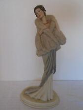 "A Belcari 1993 Dear 12"" Elegant Young lady Italy"