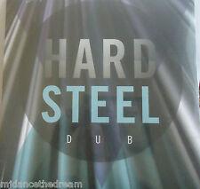 HARD STEEL DUB  ~ VINYL LP - SEALED