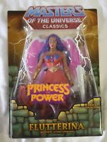 Mattel Masters of the Universe Classics Flutterina Collectable Figure - BHG34