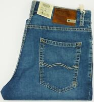 "CAMEL ACTIVE MEN'S SUMMER WOODSTOCK STRAIGHT-FIT PREMIUM JEAN SIZE:W31"" x L32"""
