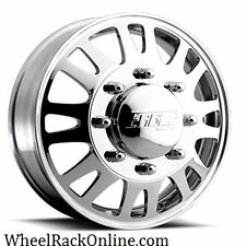 "20"" 20x7.5 Rims Eagle #056 Wheel 8x200  143mm (1) Front Wheel FORD F350"
