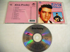 ELVIS PRESLEY  Same  CD
