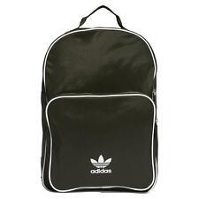 adidas ORIGINALS ADICLOUR BACKPACK BAG RUCKSACK GREEN SCHOOL RETRO NEW BNWT