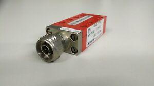 Dummy Load, Abschlußwiderstand Ersatzlast, 50 Ohm, SPINNER 527711 bis 5 GHz 80 W