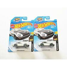 Hot Wheels Custom Datsun 240z Zamac