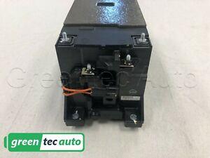 Kia Ioniq 24V 6s Battery Tested at 85Ah.