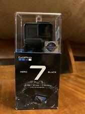 GoPro HERO7 Action Camera - Black