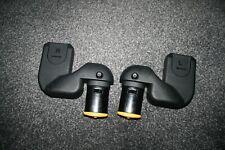 iCandy Peach 3 pram lower car seat adapters