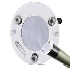 Baader Solar Filter ASSF 130 für Spektive, Amateurteleskope vom Fachhändler