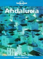 Lonely Planet : Andalucia,John Noble, Susan Forsyth, Susan Fordyth