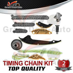 Timing Chain Kit for Audi A3 A4 A5 A6 Q5 TT 2.0T for VW Beetle Jetta Passat CC