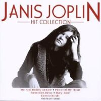 "JANIS JOPLIN ""HIT COLLECTION BEST OF"" CD NEUWARE"