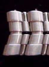 2 TAG Heuer 6000 Stainless Men's Band Bracelet BA0675 19.2mm LINKS w/Screws NEW!