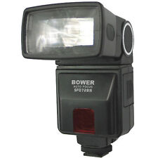 Bower SFD728 Autofocus TTL Flash for Nikon Cameras