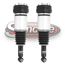 2004-2009 Jaguar XJR Rear Air Suspension Air Shocks & Springs Pair