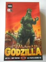 Polar Lights1/250 Godzilla Snap Model Kit Heisei monsters like Aurora
