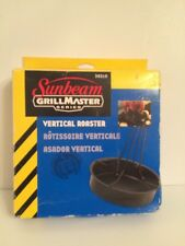 Sunbeam Grillmaster Series Vertical Roaster