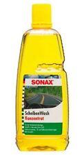 Pflege- & Scheibenreiniger Sonax fürs Auto