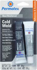Permatex 14600 Cold Weld Bonding compuesto - 2 Oz.