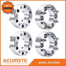 """4PCS 2"""" Inch Wheel Spacers 