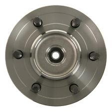 Wheel Bearing and Hub Assembly Front Moog 515046