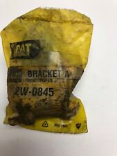 NEW Caterpillar (CAT) 2W-0845 or 2W0845 BRACKET