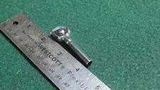 Vintage Aftco Roller Tip, Chrome, size = 14